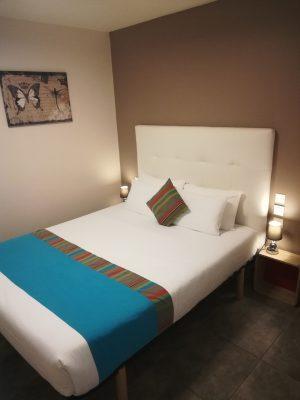 Hotel Suite Canet Plage